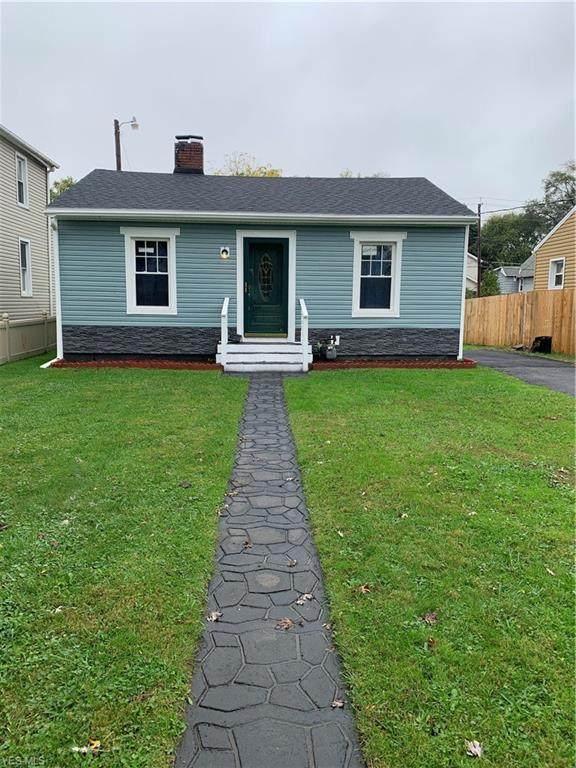499 Chardon Street, Painesville, OH 44077 (MLS #4223671) :: The Art of Real Estate