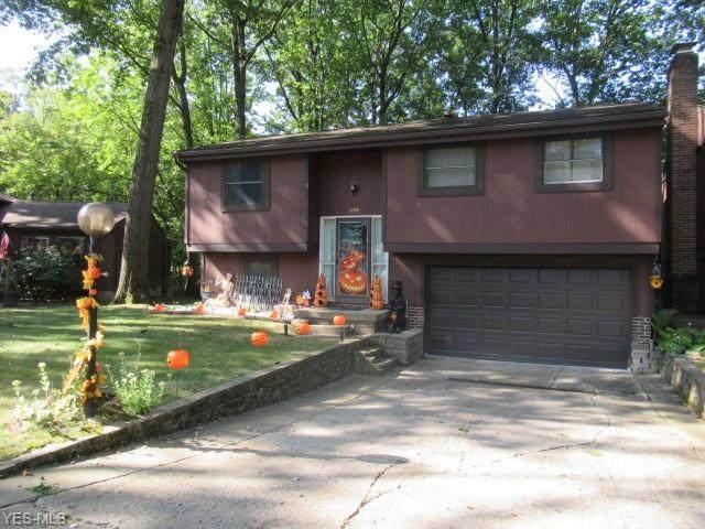 1748 Oak Trail Street NE, Massillon, OH 44646 (MLS #4225847) :: RE/MAX Trends Realty