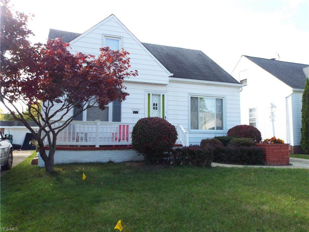 15418 Edgewood Avenue - Photo 1