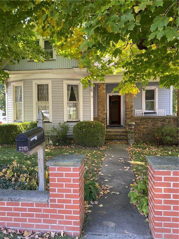 2305 Saint Clair Avenue, East Liverpool, OH 43920 (MLS #4228009) :: RE/MAX Trends Realty