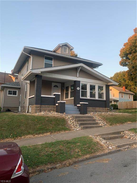 1409 Beatty Avenue, Cambridge, OH 43725 (MLS #4229264) :: The Holden Agency