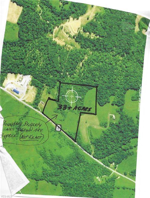 Lot #6 Wintergreen Road, Lore City, OH 43755 (MLS #4229686) :: Krch Realty