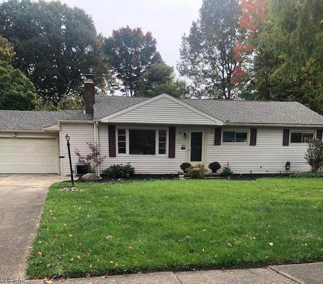 3209 Susan Circle, Youngstown, OH 44511 (MLS #4230798) :: Tammy Grogan and Associates at Cutler Real Estate