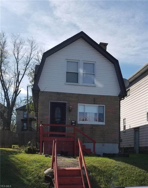 1340 Oregon Avenue, Steubenville, OH 43952 (MLS #4231783) :: TG Real Estate