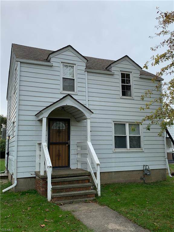 2705 W Erie Avenue, Lorain, OH 44053 (MLS #4231933) :: Tammy Grogan and Associates at Cutler Real Estate