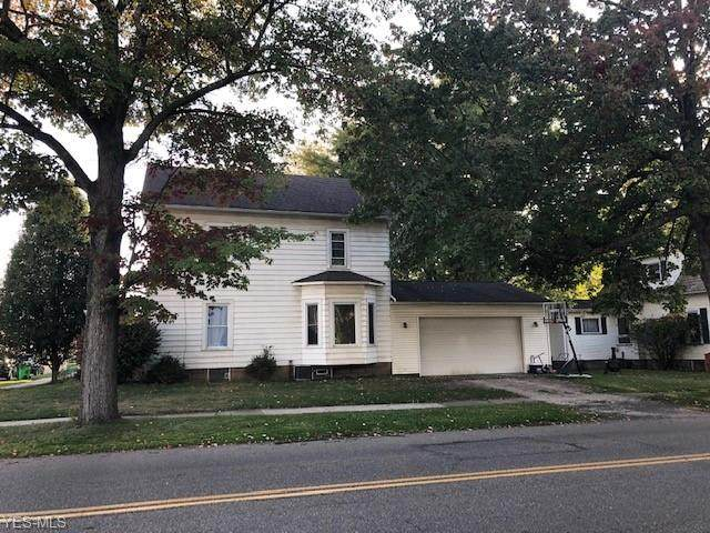 451 E 5th Street, Dover, OH 44622 (MLS #4232004) :: Select Properties Realty