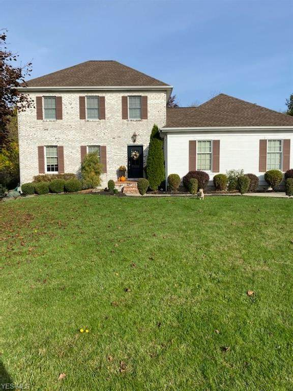6598 Sturbridge Place, Poland, OH 44514 (MLS #4232244) :: RE/MAX Valley Real Estate