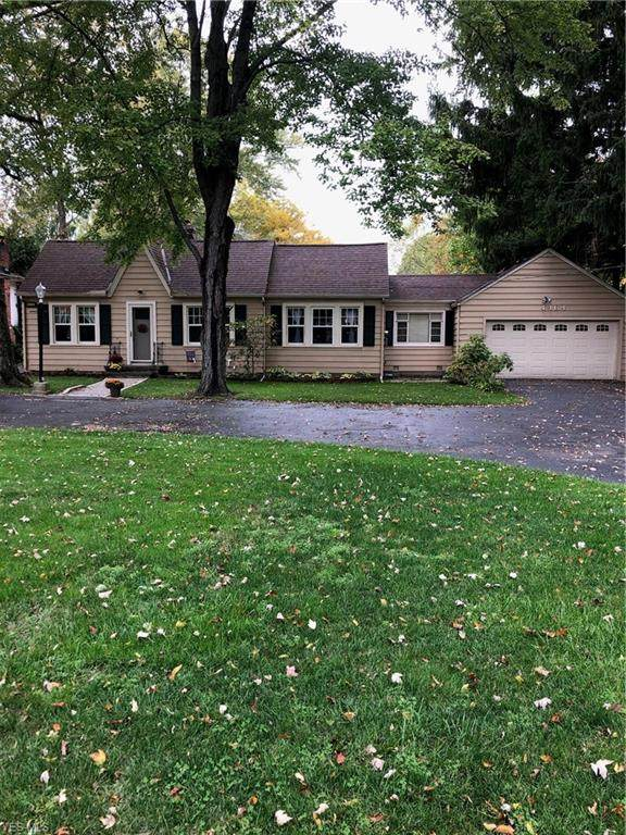 4464 Dover Center Road, North Olmsted, OH 44070 (MLS #4232440) :: Select Properties Realty