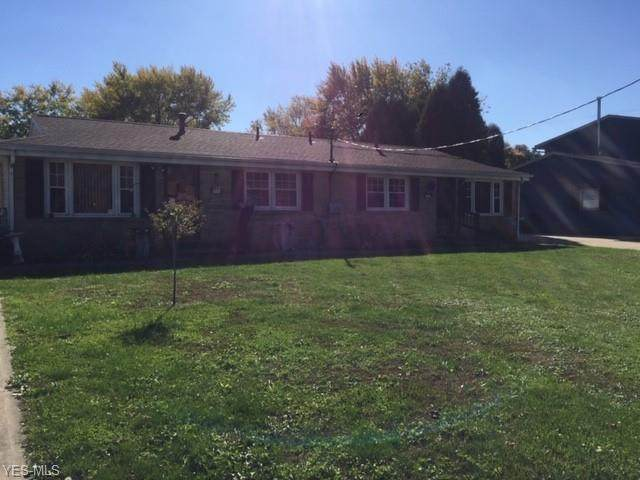 110 Taff Circle, Louisville, OH 44641 (MLS #4232490) :: Select Properties Realty
