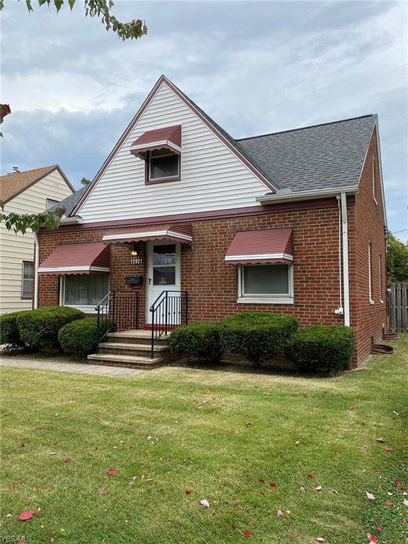 12821 Rockside Road, Garfield Heights, OH 44125 (MLS #4232785) :: Tammy Grogan and Associates at Cutler Real Estate