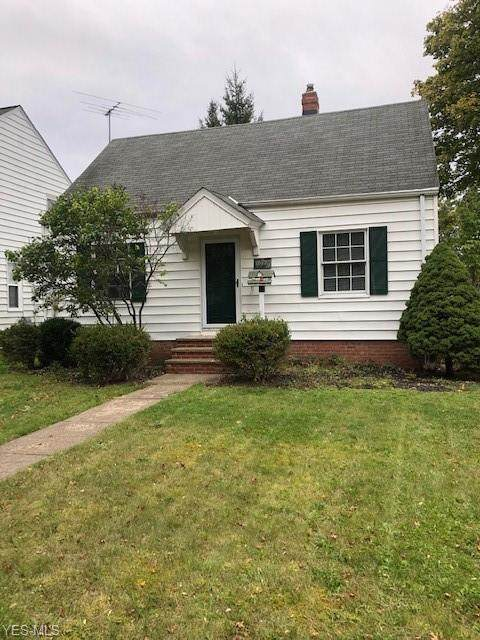1090 Piermont Road, South Euclid, OH 44121 (MLS #4233456) :: Tammy Grogan and Associates at Cutler Real Estate
