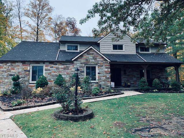 199 Brookside Boulevard, Hinckley, OH 44233 (MLS #4233566) :: The Holden Agency