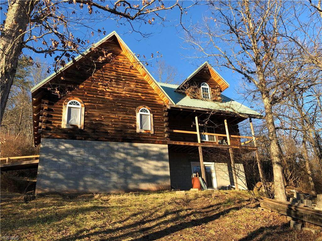377 Little Run Road - Photo 1
