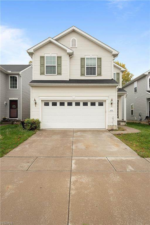 4530 Blush Court, Lorain, OH 44053 (MLS #4234226) :: The Art of Real Estate