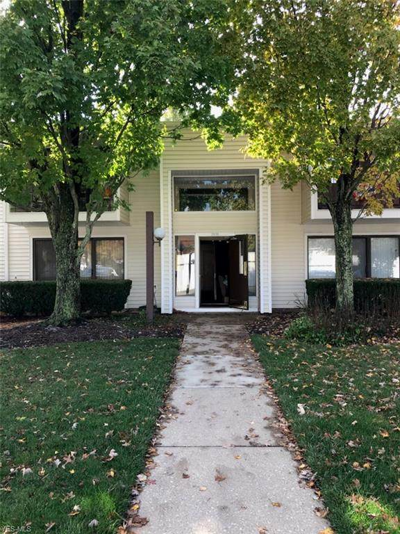 2930 N Bay Drive L7, Westlake, OH 44145 (MLS #4235528) :: The Art of Real Estate