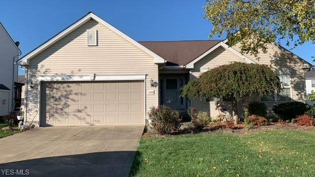 3306 Church Drive, Lorain, OH 44053 (MLS #4236996) :: The Holden Agency