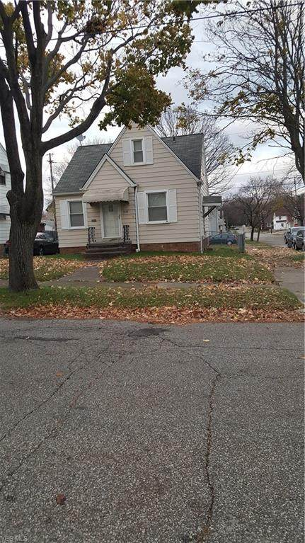 4157 W 50th Street, Cleveland, OH 44144 (MLS #4238984) :: RE/MAX Edge Realty