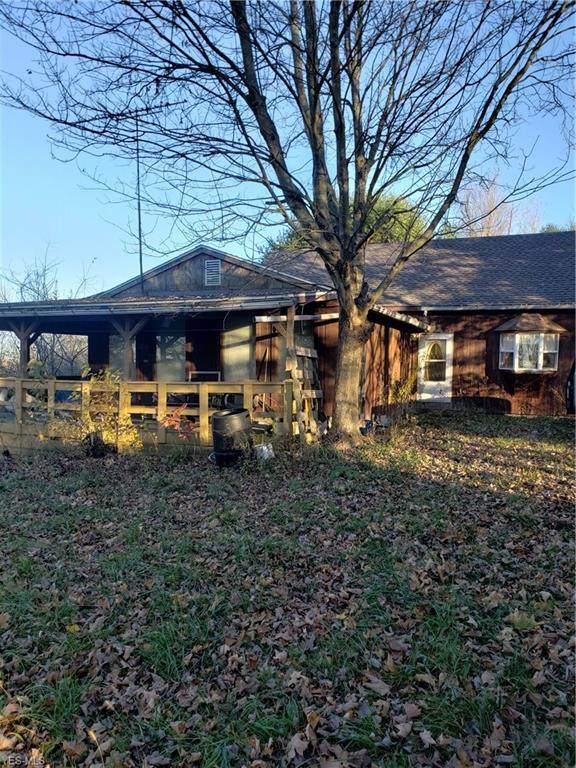 42335 Williamson Road, Beallsville, OH 43716 (MLS #4239623) :: RE/MAX Trends Realty
