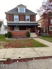 518 Banfield Avenue, Follansbee, WV 26037 (MLS #4241305) :: RE/MAX Edge Realty