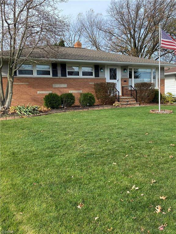 3690 Higley Road, Rocky River, OH 44116 (MLS #4241379) :: RE/MAX Edge Realty