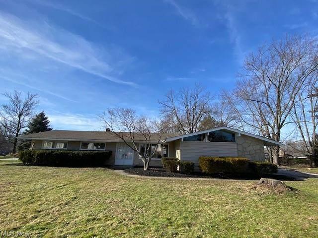 72 Greenbriar Drive, Aurora, OH 44202 (MLS #4245863) :: Keller Williams Legacy Group Realty