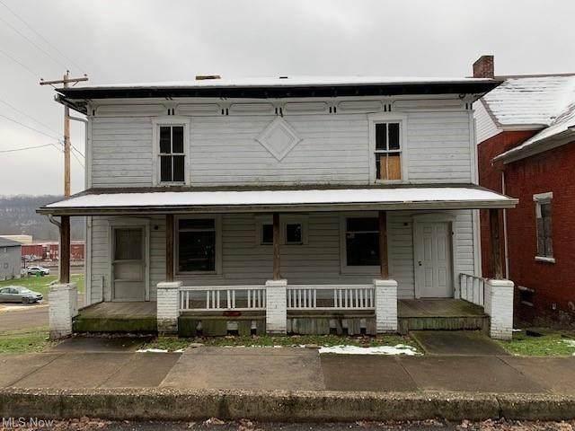 624-626 Grant Street, Dennison, OH 44621 (MLS #4246626) :: Keller Williams Legacy Group Realty