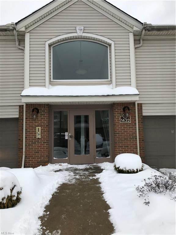 1432 Buckingham Gate Boulevard D, Cuyahoga Falls, OH 44221 (MLS #4247831) :: Tammy Grogan and Associates at Cutler Real Estate