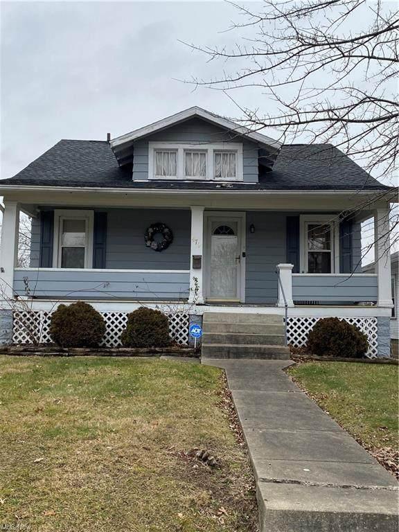 479 Van Horn Avenue, Zanesville, OH 43701 (MLS #4248041) :: RE/MAX Trends Realty