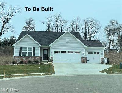 1567 Gate House Street NE, Canton, OH 44721 (MLS #4249682) :: Tammy Grogan and Associates at Cutler Real Estate