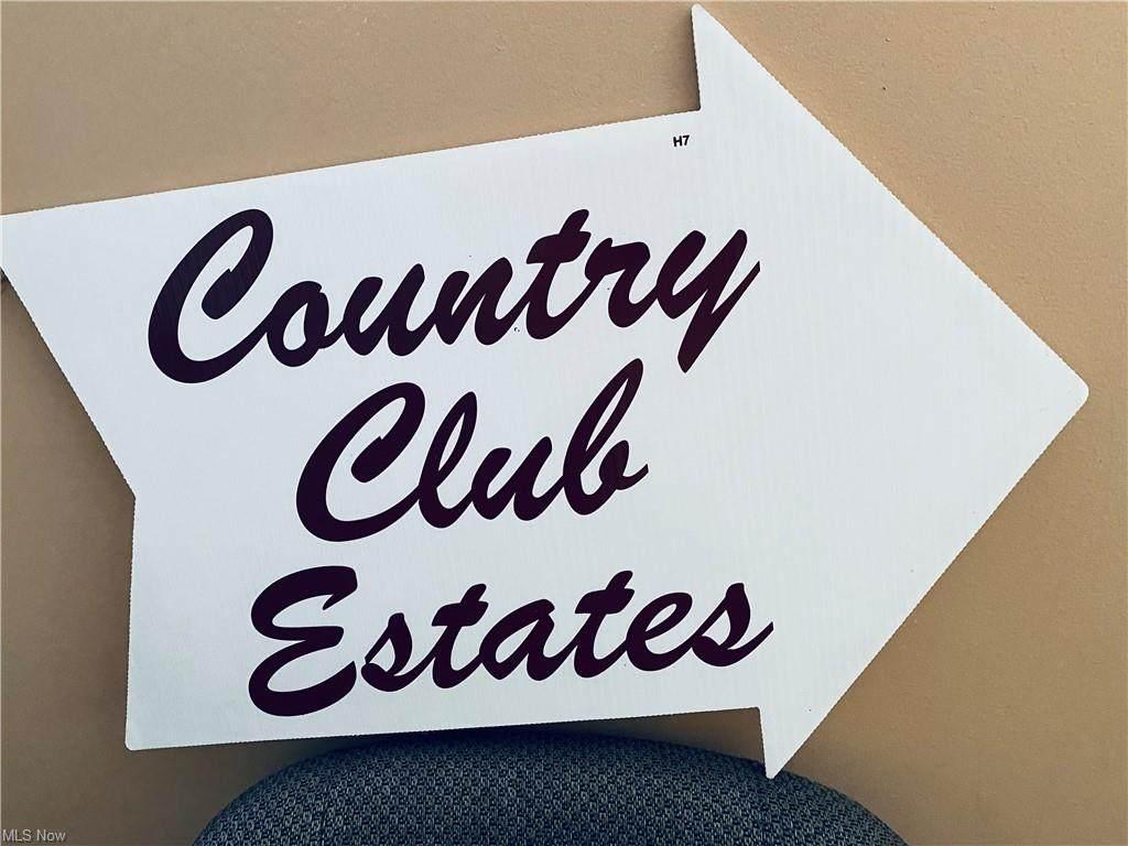 Country Club Estate Drive - Photo 1