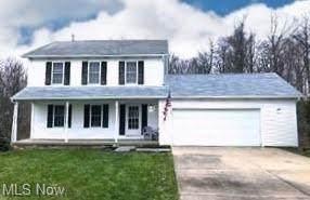 1163 Adena Circle, Streetsboro, OH 44241 (MLS #4251605) :: TG Real Estate