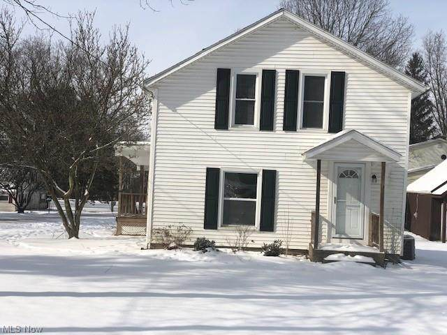 172 N Avon Avenue, Wadsworth, OH 44281 (MLS #4253256) :: Tammy Grogan and Associates at Cutler Real Estate
