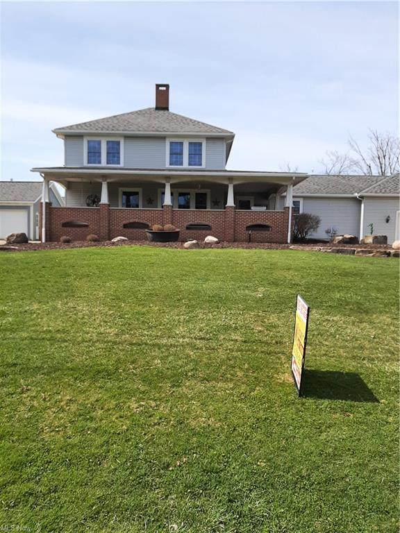 7140 State Road, Wadsworth, OH 44281 (MLS #4254376) :: The Holden Agency