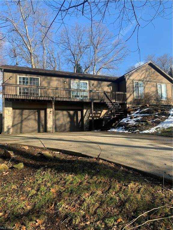 13434 Judy Avenue NW, Uniontown, OH 44685 (MLS #4254513) :: Keller Williams Legacy Group Realty