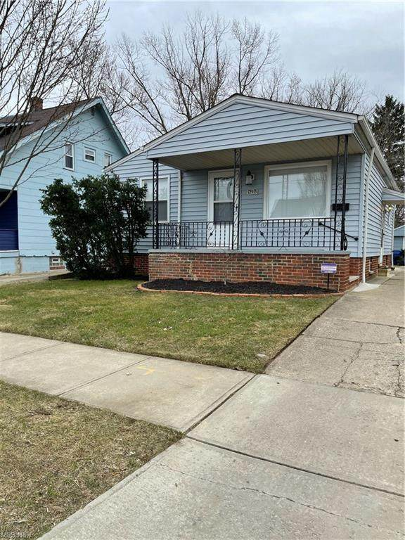 12913 Leeila Avenue, Cleveland, OH 44135 (MLS #4255998) :: The Art of Real Estate