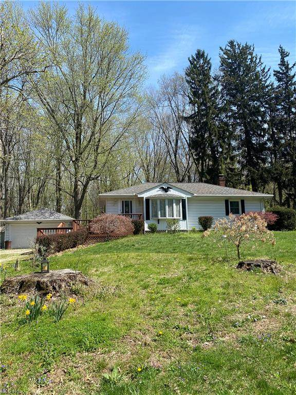 6357 Mardon Drive, Concord, OH 44077 (MLS #4256880) :: Select Properties Realty