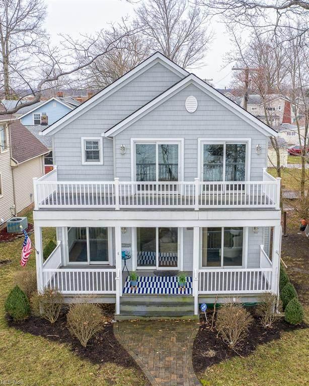6 E 221 Street, Euclid, OH 44123 (MLS #4256940) :: Keller Williams Legacy Group Realty