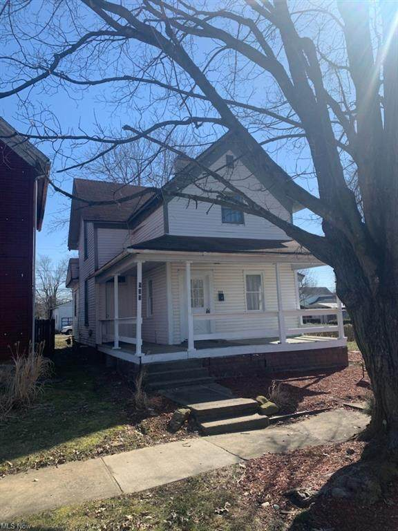 505 S College Street, Newcomerstown, OH 43832 (MLS #4258245) :: Keller Williams Legacy Group Realty