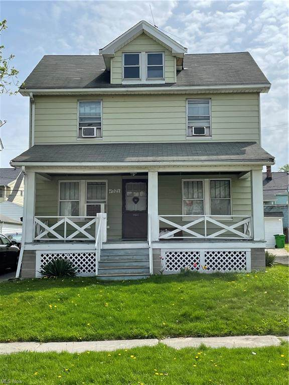 4905 E 85th Street, Garfield Heights, OH 44125 (MLS #4260135) :: The Tracy Jones Team