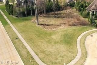 3608 Oxford Circle S/L 12, Westlake, OH 44145 (MLS #4266947) :: The Art of Real Estate