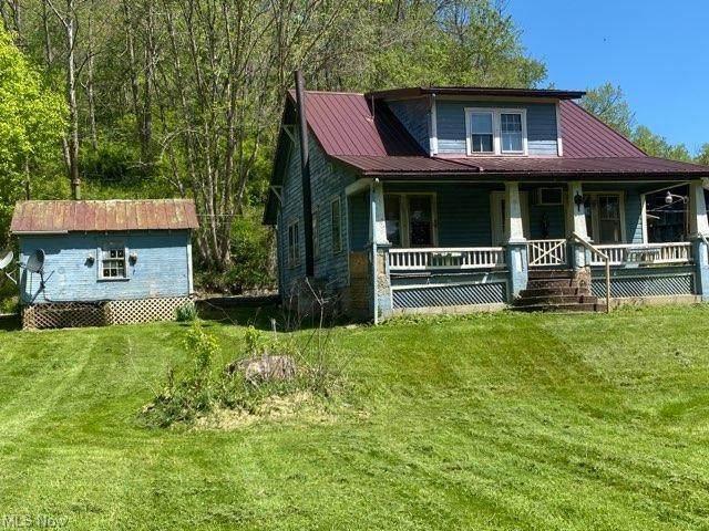 36020 Marshall Cline Road, New Matamoras, OH 45767 (MLS #4267993) :: Select Properties Realty