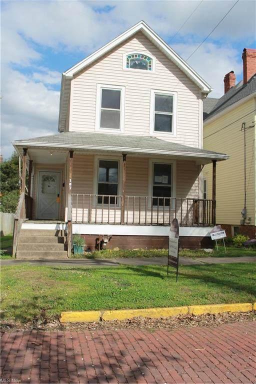 107 Knox Street, Marietta, OH 45750 (MLS #4268149) :: RE/MAX Trends Realty