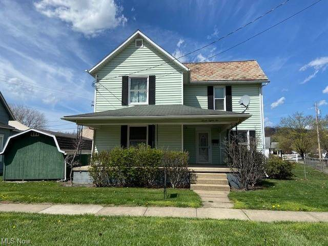 782 E State Street, Newcomerstown, OH 43832 (MLS #4269059) :: The Art of Real Estate