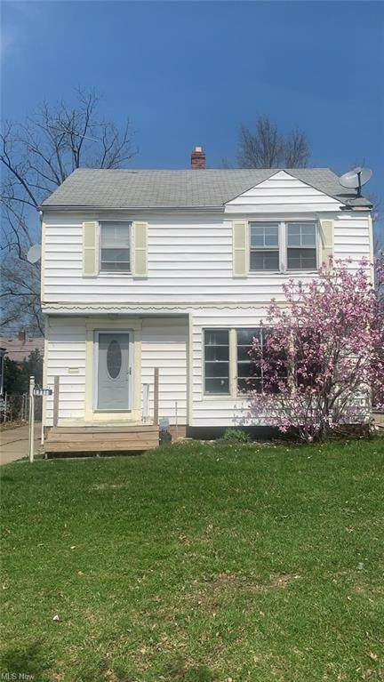 16805 Glendale Avenue, Cleveland, OH 44128 (MLS #4269080) :: RE/MAX Trends Realty