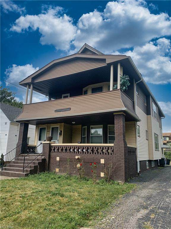 3252 E 142nd Street, Cleveland, OH 44120 (MLS #4269196) :: The Art of Real Estate