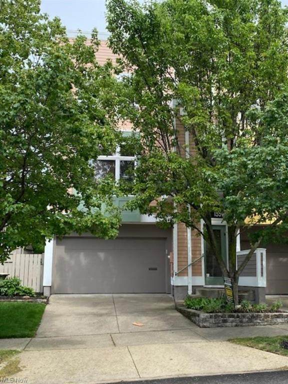 1339 W 49th Street, Cleveland, OH 44102 (MLS #4269940) :: Keller Williams Legacy Group Realty
