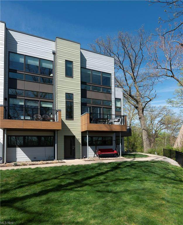 18875 Riversouth Terrace Road #29, Fairview Park, OH 44126 (MLS #4269959) :: The Kaszyca Team