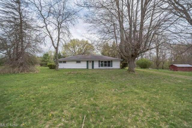 4438 State Route 13 N, Shiloh, OH 44878 (MLS #4271742) :: Select Properties Realty