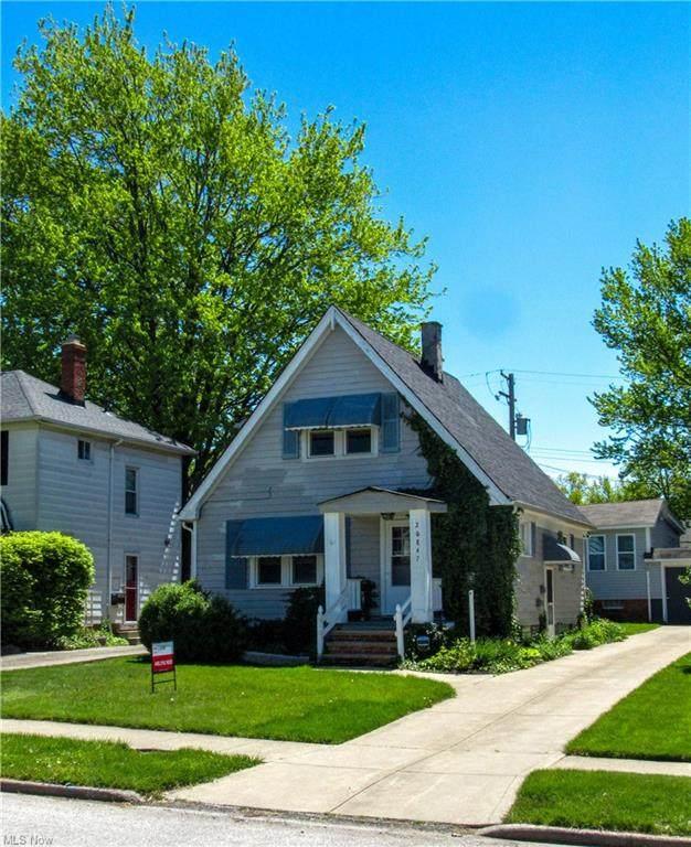 20847 Belvidere Avenue - Photo 1