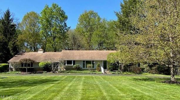 14919 Hook Hollow Road, Russell, OH 44072 (MLS #4274753) :: Keller Williams Chervenic Realty